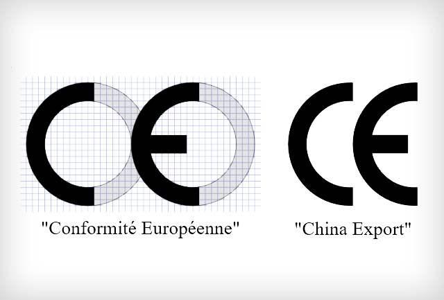 A CE jelölés