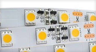 LONG RUN LED szalag – egy LED szalag gerincvezeték nélkül