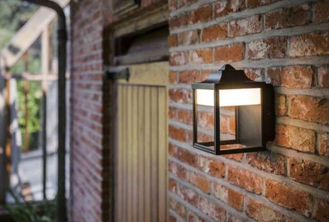 LUTEC lámpa