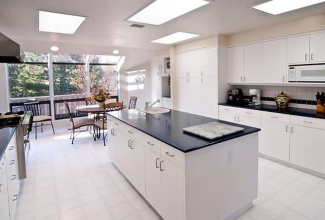 Led panel konyhába