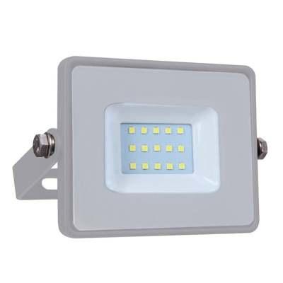 LED reflektor 10W, Hideg fehér -432