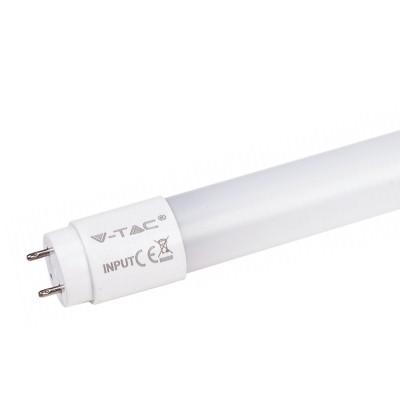 LED fénycső T8, 120cm Hideg fehér (6400K) -655