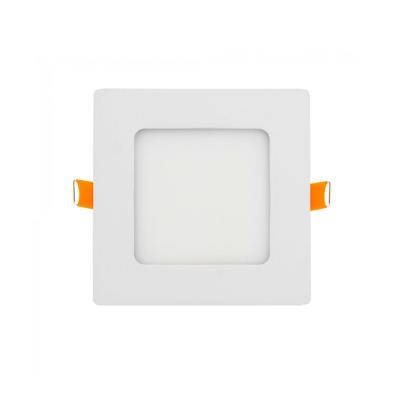 Mini LED panel, négyzet, 6W (3000K) -4863