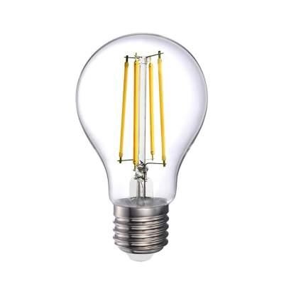 LED fényforrás E27, A70, 12,5W (3000K) -7458