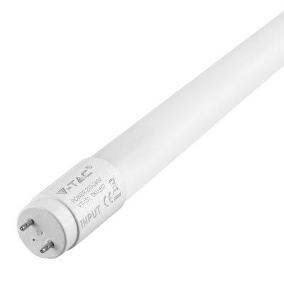 LED fénycső T8, 22W, 150cm Natúr fehér (4000K) -657