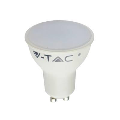 LED fényforrás GU10, 5W, 110° (3000K) -1685
