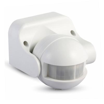 Infravörös mozgásérzékelő fehér színben -4967