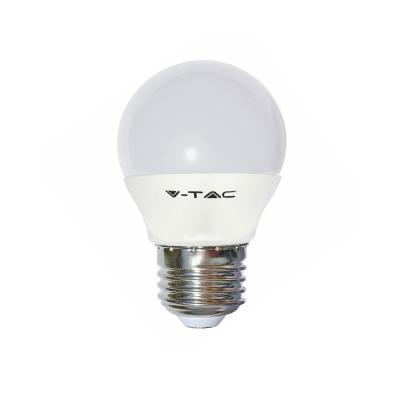 LED fényforrás E27, 5.5W Meleg fehér (3000K) -174