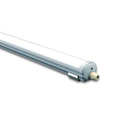 Lineáris lámpatest, 36W, 120cm, IP65 (6400K) -6284