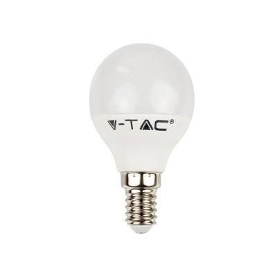 LED fényforrás e14, P45, 5.5W (4000K) -169