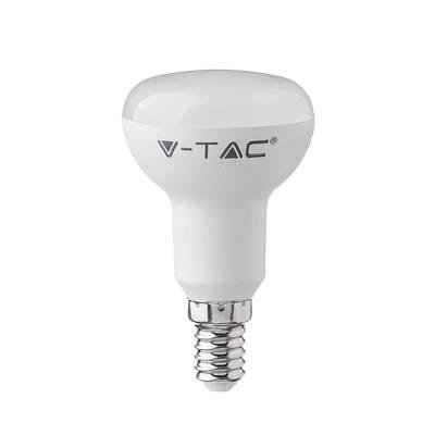 LED izzó E14, R50, 6W, Meleg fehér (3000K) -138