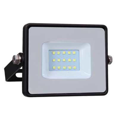LED reflektor 10W, Meleg fehér (3000K) -424