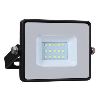 LED reflektor 10W, Hidegfehér (6400K) -426