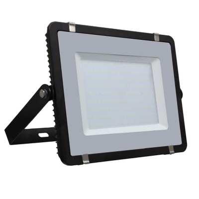 LED reflektor 200W Fekete (6400K) -419