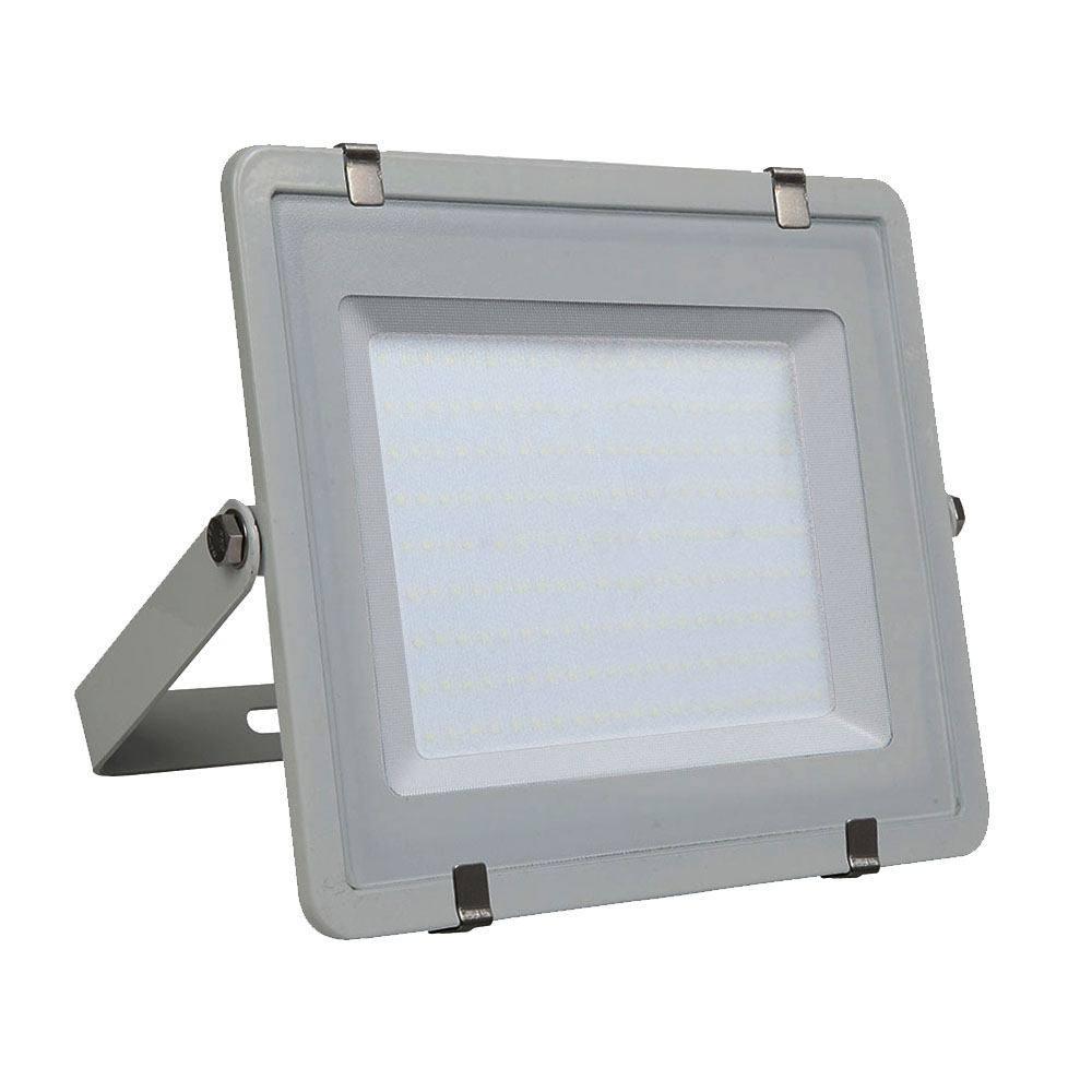 LED reflektor 200W Szürke (4000K) -484