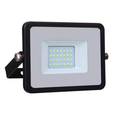 LED reflektor 20W, Hideg fehér (6400K) -441