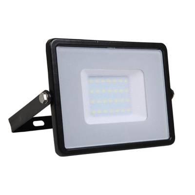 LED reflektor 30W, Hideg fehér (6400K) - 402