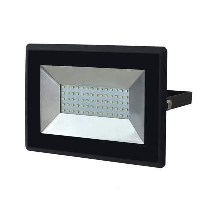 LED reflektor 50W, Hideg fehér -5960