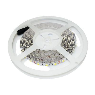 LED szalag, Beltéri, 60led/m Hideg fehér (6000K) -2126