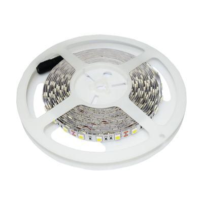 LED szalag, Beltéri, 60led/m Meleg fehér (3000K) -2122