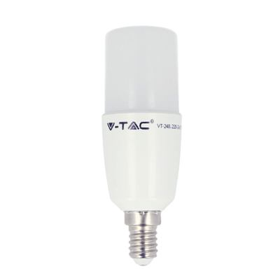 LED fényforrás T37-rúd, Meleg fehér (3000K) -267