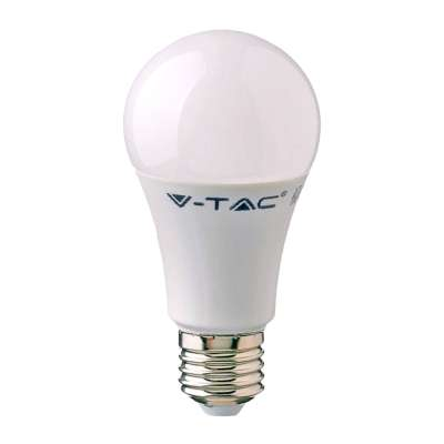 LED fényforrás E27, 11W Meleg fehér (2700K) -7350