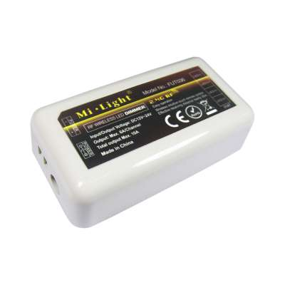 Mono Csoportvezérlő LED szalaghoz (Mi-Light) -FUT036