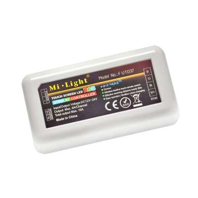 RGB csoportvezérlő LED szalaghoz (Mi-Light) -FUT037