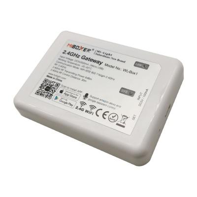 WIFI controller, MIBOXER vezérlőkhöz -WL-BOX1