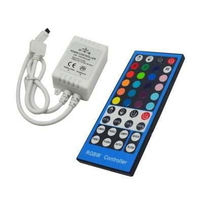 RGBW LED szalag vezérlő -3326
