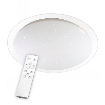Távirányítós mennyezeti lámpa CCT 60W -1455