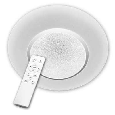 Színhőmérséklet szabályzós lámpa távirányítóval 60W -14621