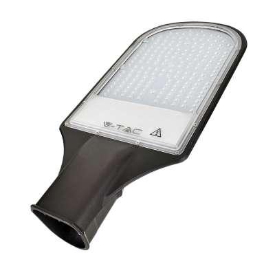 Utcai lámpa 100W, Hideg fehér (6400K) -536